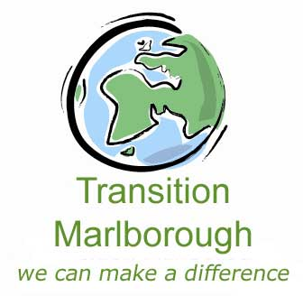 Transition Marlborough logo